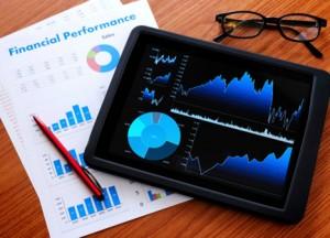 Analyze with digital tablet